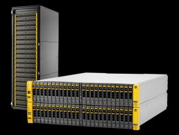 Конфигураторы дисковой системы хранения данных (СХД) HP MSA 3PAR