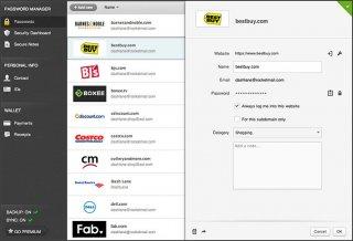 Лучшие программы для хранения паролей (Windows, Android, iOS и