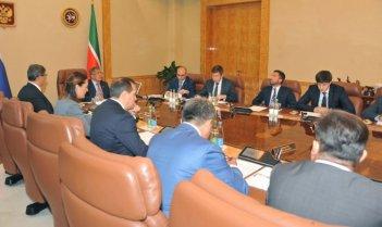 Пять проектов ИТ-компаний одобрены на заседании наблюдательного