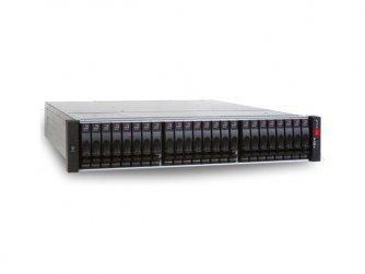 Сетевые системы хранения данных DotHill DH 2722