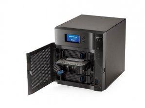 Системы хранения данных Lenovo продажа в Москве