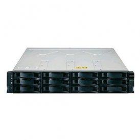 Системы хранения данных Lenovo/IBM начального уровня купить в