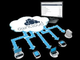 Своё облако для хранения данных под FreeBSD