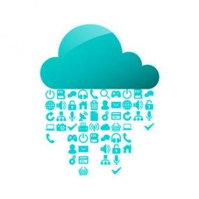 Выбор корпоративных систем хранения данных для облачных приложений