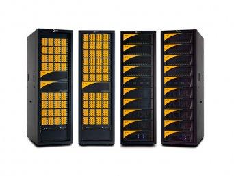 Выбор системы хранения данных HP - модели, комплеткующие для схд
