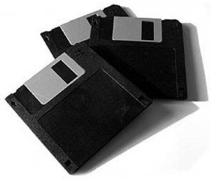 Внешние устройства хранения информации - Термин -Энциклопедический